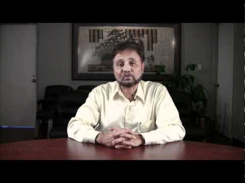 Dr. Amit Roy - President and CEO of IFDC