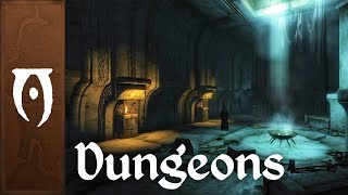 Oblivion - Music & Ambience - Dungeons