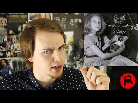 Beach House - Thank Your Lucky Stars (Album Review)