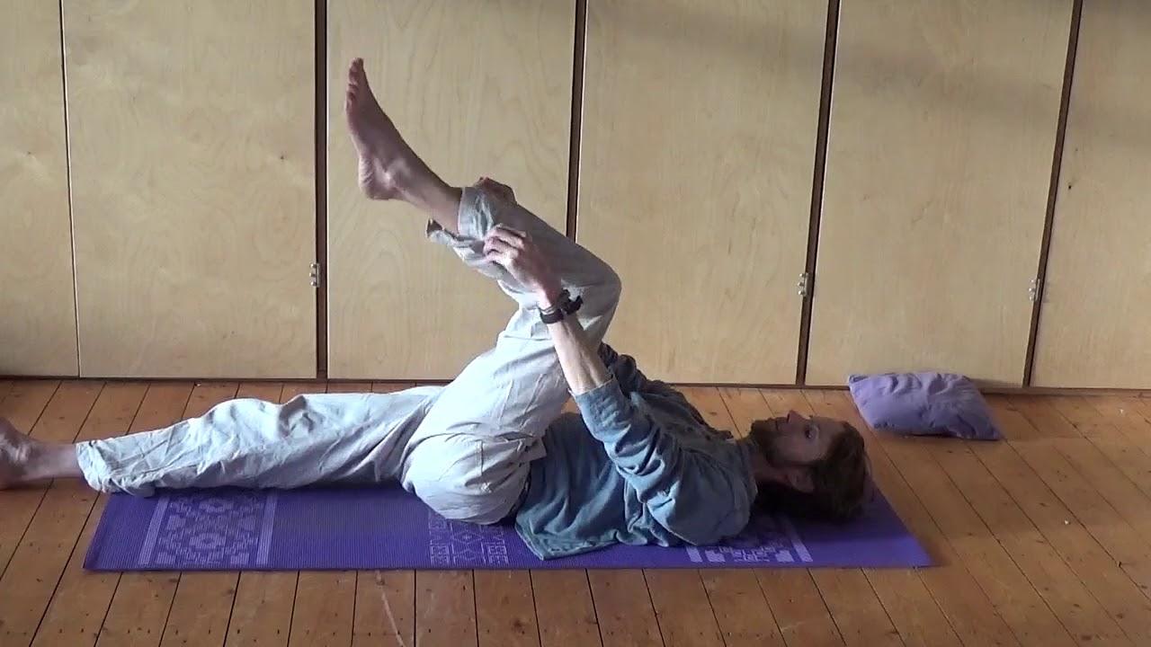 Hatha Yoga con Mindfulness 🧘🏻♀️💖🧘♂️ - YouTube