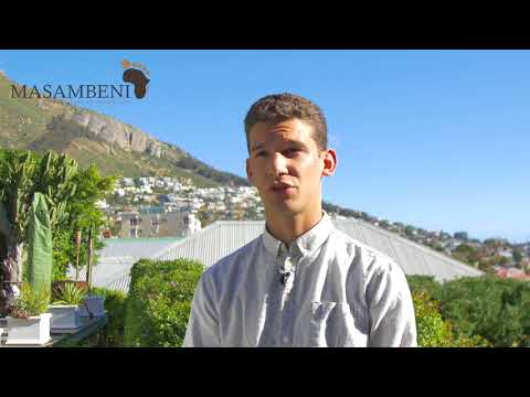 Business Internships in Cape Town