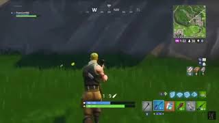 FORTNITE 4000 Metre Noscope New world Record Omg!!!!!!! Real or Fake ???