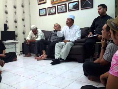 Pertemuan Guru-guru Makrifah Nusantara