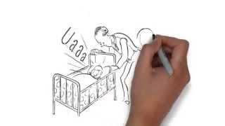 Рисованное видео  Истории из повседневности