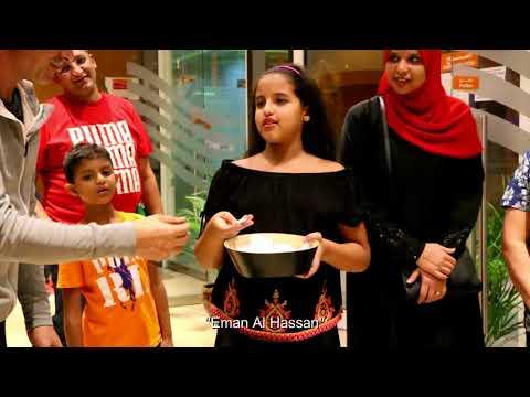 I Win Challenge Raffle Winners sharing their experiences|LifeLine Wellness Gym Abu Dhabi UAE