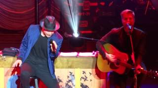 Gavin DeGraw - I'm in Love with a Girl - Morristown, NJ - 10/18/2016