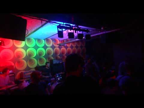 Action Beat - Spoonfeed Hell, live @ Djäzz, Duisburg 13.04.2014