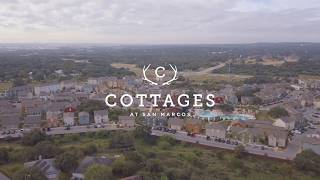 Cottages at San Marcos   Lifestyle