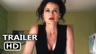 JETT Trailer (2019) Carla Gugino, Drama TV Series