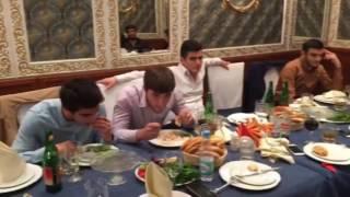 Приколы на свадьбе в Дагестане