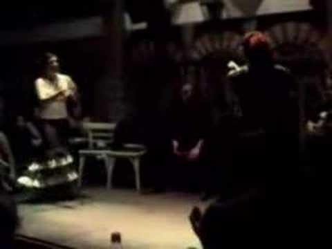 Flamenco en el Rincón Andaluz