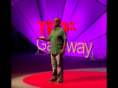 In search of Dignity and Justice | Sudharak Olwe | TEDxGateway