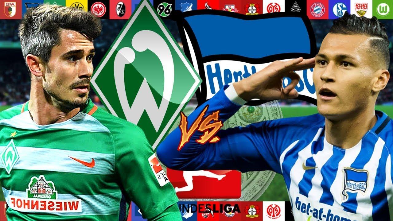 Hertha Bsc Bremen