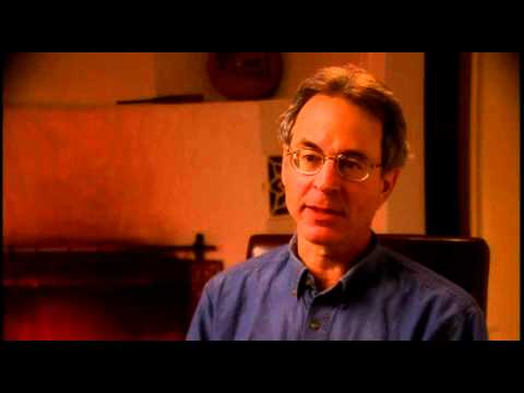 Rick Strassman - Buddhist monks and psychedelics