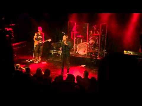 JoJo - Keep on Keepin' on - Melkweg - Amsterdam - 04.03.16