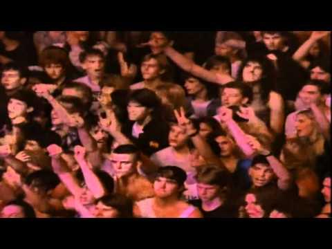 Metallica  Creeping Death  Shit: Binge & Purge Seattle 89 Part 15 HD