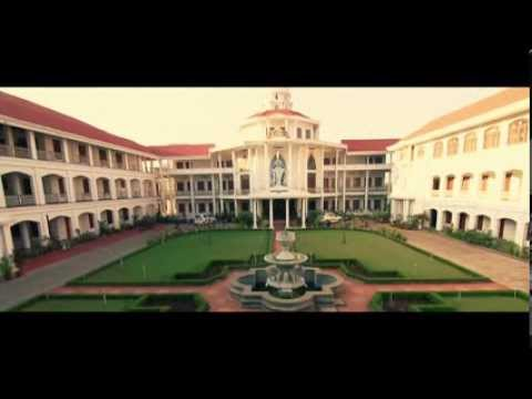 St.Mary's Higher Secondary School Documentary promo.