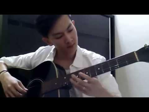 周杰伦婚礼音乐吉他版 - jaychou wedding music guitar vers.