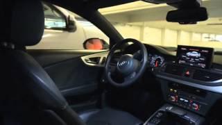 Авто будущего Audi A7 Auto(Вы любите смотреть видео с авто приколами, гонками, трюками, авто авариями, дтп, катастрофами, записанными..., 2013-07-26T08:35:50.000Z)