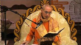 Шримад Бхагаватам 4.20.3 - Ядурадж прабху