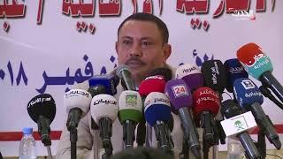 شاهد ماذا حصل مع وزير منشق عن الحوثيين