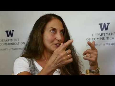 Chats with the Chair:Lauren Kessler