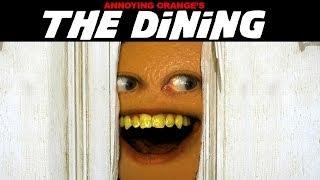 Annoying Orange   The Dining (the Shining Spoof!) #shocktober