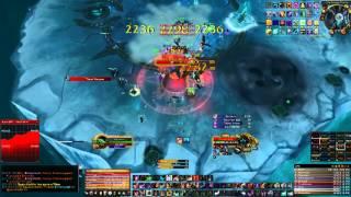 Exodus vs The Lich King 25 Heroic 5% buff