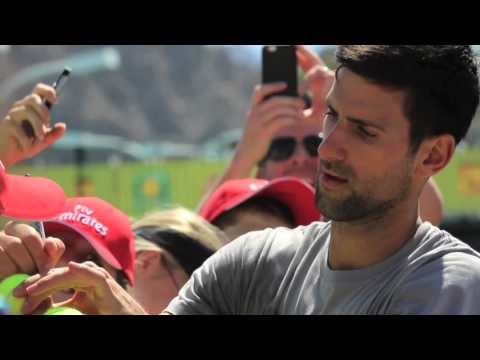 BNP Paribas Open: Wrapping Up 2016