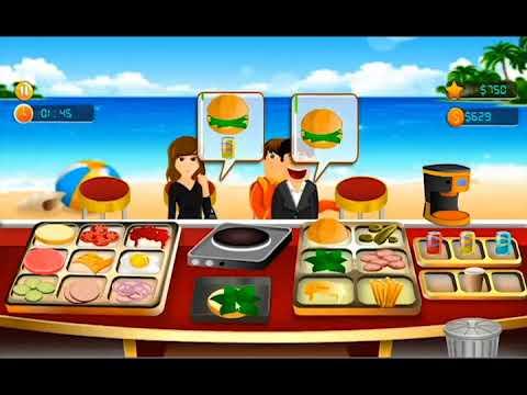 Best Offline Restaurant Android Games In United States- Notion Hub
