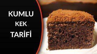 pasta tadında kumlu kek tarifi - kek tarifleri - Funda Gökkaya