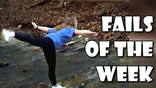 Fails of The Week - Weekly Best Funny Fails Compilation November 2019