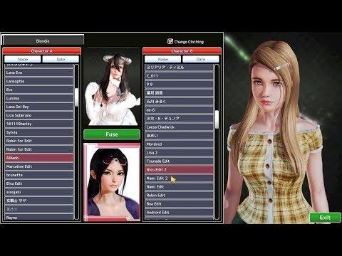 Lana Del Rey - Honey Select Card (Character Mod) videominecraft ru
