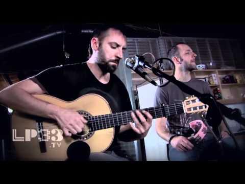 "LP33.tv presents Fink ""Maker"" Live"