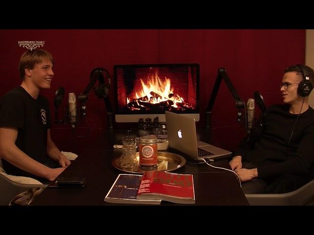 Guus Verhoog & Frenky Veldman over anoniem solliciteren | Podcast #05 |