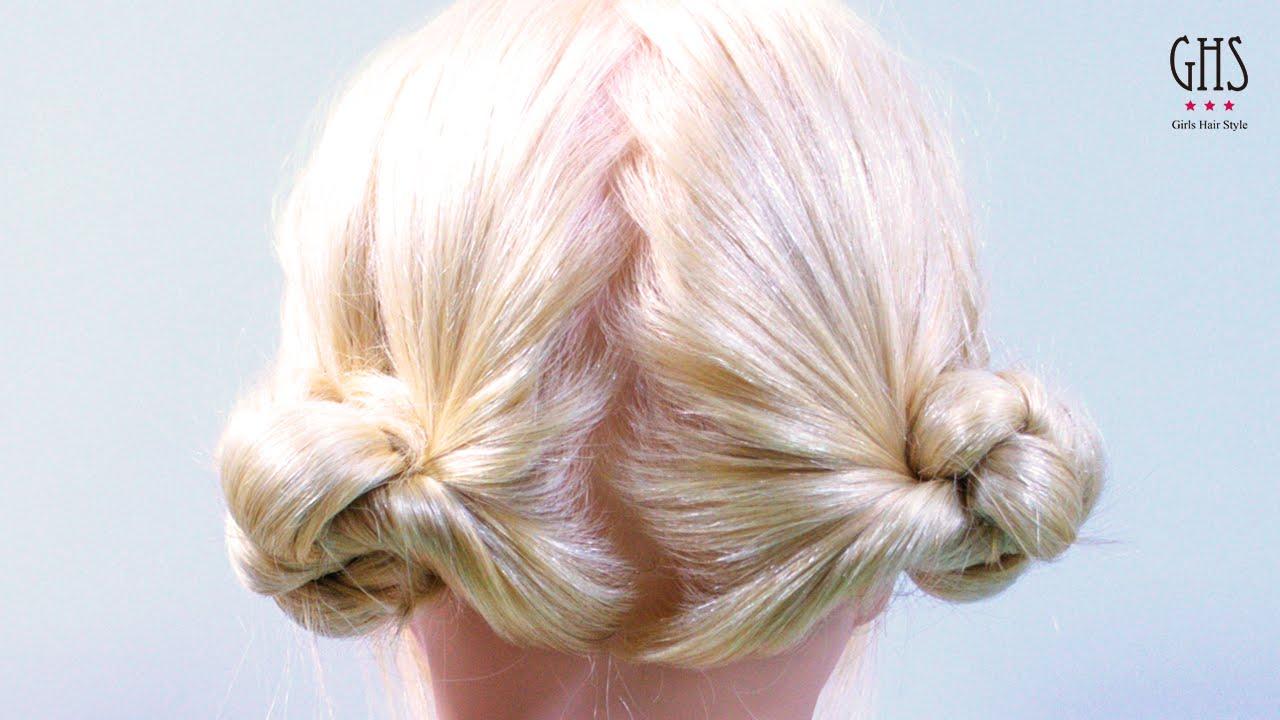 女子高校生におすすめの顔タイプ別前髪&髪型アレンジ方法  - ミディアムヘアアレンジ 高校生