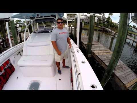 Nor Tech 392 Super Fish Walk Through Video