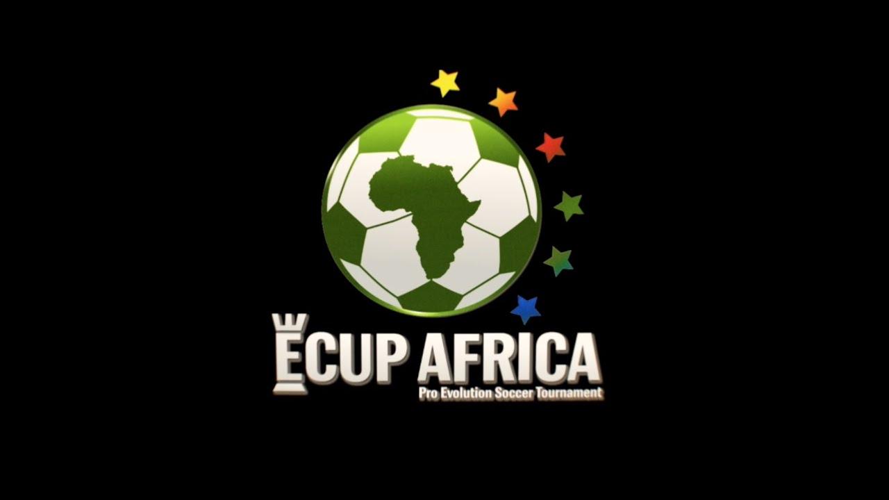 Introducing eCup Africa: Pro Evolution Soccer Tournament