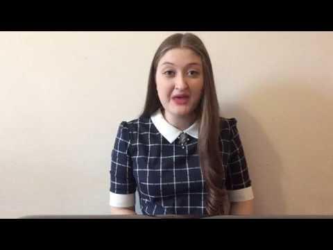 видео: Ad hoc SIG: Залина Маремукова