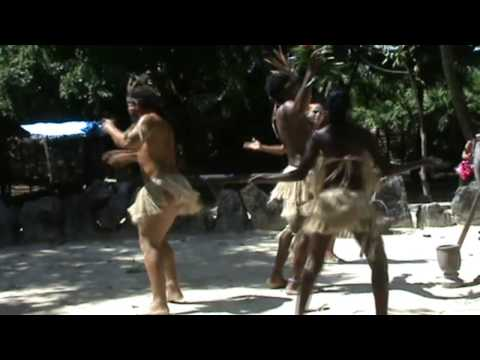 Dominican Republic Culture Dance*