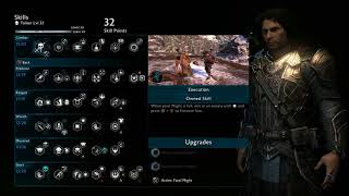 Middle Earth  Shadow of War  Cheat Engine EXP, Skill points & Mirian