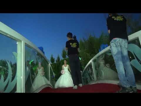 08 07 2018 ütopia Mavi Salon Kaya Canan Turgut'un Evlenme Töreni PART 2