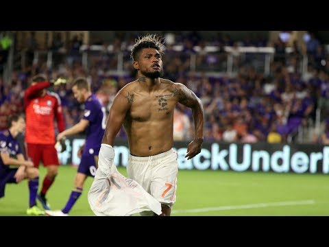 All 28 of Josef Martinez' record breaking goals