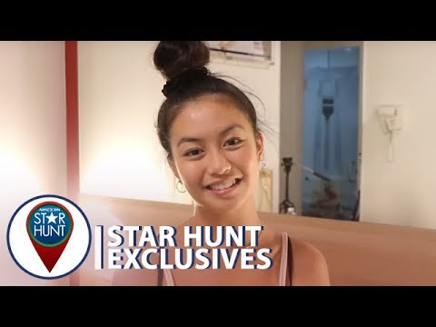 Luggage Raid with Ashley del Mundo  Star Hunt Exclusives