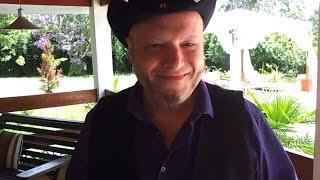 Bruno Kramm envia mensagem para os Piratas brasileiros