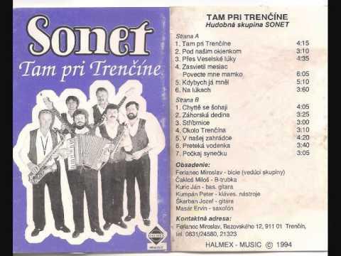 Sonet-Tam pri Trenčíne