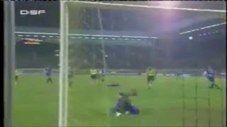 VfB Leipzig - Aufstieg 1992/93 & Bundesliga-Saison