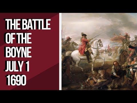 the-battle-of-the-boyne-–-quick-history-facts-in-under-3-minutes