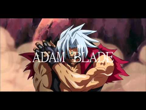 Top 5 most badass anime characters youtube - Badass anime pics ...