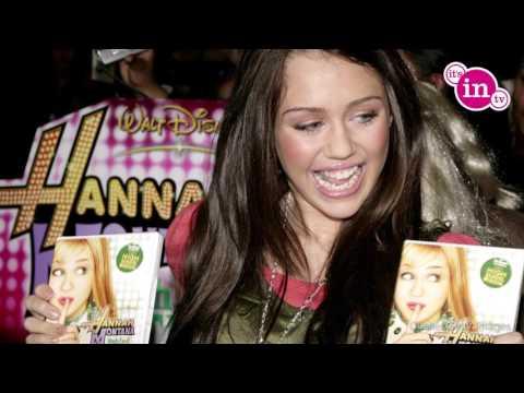 """Hannah Montana""-Comeback? DAS sagt Miley Cyrus dazu!"